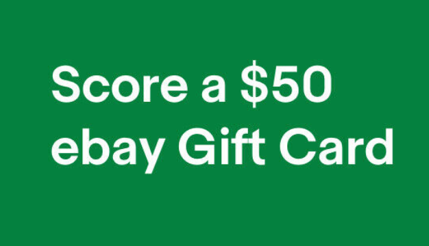 Ebay Free 50 Ebay Gift Card With Oppo Mobile Purchase Topbargains