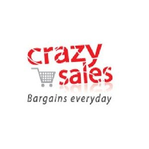89cc85a8f82ed Crazy Sales Coupon ($30 off), Deals and Discount Offers - August, 2019
