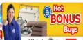 Bonus Buys @ The Good Guys! Hot Prices + Bonuses!