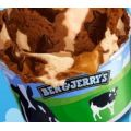 Free Scoop Fridays at Ben & Jerry's!