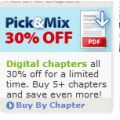 Lonely Planet - Digital chapters all 30% off