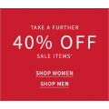 Jeanswest - November Sale: Take a Further 40% Off Already Reduced Items (In-Store & Online)