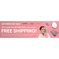 Shopping Express - Mother's Day Tech Sale: Up to 50% Off RRP + Free Shipping