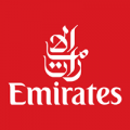 Emirates - 8% Off Economy & Business Class Flex and Flex Plus Fares, 5% Off Economy and Business Class Saver via PayPal (code)