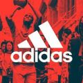 Adidas - Click Frenzy 2017 - 50% Off Selected Outlet Items + Free Shipping (code)