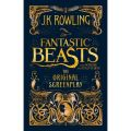 Big W - Fantastic Beasts And Where To Find Them: The Original Screenplay $19 (Was $39.99)