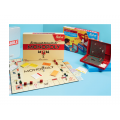 ALDI - Tin Games $8.99; Monopoly Games $24.99; Scrable Board Games $29.99 etc. [Starts Sat 31st Oct]