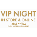 The Good Guys - VIP Night Sale: 20% Off 55'' & above TV's; & Small Appliances; 15% Off Computers; 10% Off Washer, Dryers, Weber BBQs etc. (codes) [4 P.M - 9 P.M, Today]