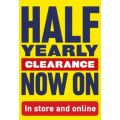 Footwear Clearance Sale - The Athlete's Foot