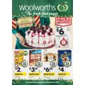 Woolworths - 1/2 Price Food & Grocery Catalogue - Starts Wed, 15th Nov
