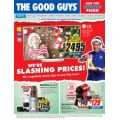 The Good Guys - Latest Christmas Catalogue: GOOGLE Home Mini $54 (Was $79); GOOGLE Chromecast Ultra $78 (Was $129) etc.