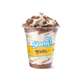 Hungry Jacks - Storm Cadbury Flake $4.95 (All States)