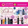 Priceline - Latest 1/2 Price Christmas Catalogue - Valid until Mon, 3rd Dec