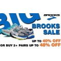 Brooks Shoe Clearance Sale