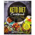 Amazon - Free eBook 'The Original Keto Cookbook...' (Save $1.99)