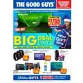The Good Guys - BIG DEAL DAYS Frenzy - 3 Days Only [In-Store & Online]