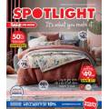 Spotlight - What You Make It Sale: Up to 60% Off RRP + Noticeable Offers - 72 Hours Only