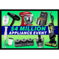 Catch - $4 Million Appliance Event: Up to 65% Off 1032+ Clearance Items - Starts Today