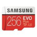 Samsung 256GB EvoPlus Micro SDXC Memory Card $89 + Free C&C (Was $199) @ The Good Guys
