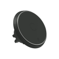 The Good Guys - Cygnett MagMount Qi 7.5W Wireless Car Charger $34.3 (Was $89.95)