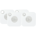 The Good Guys - TILE Tile Mate 2018 Bluetooth Tracker 4 Pack $59 (Was $129)