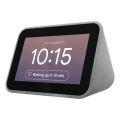 The Good Guys - Lenovo Smart Clock with Google Assistant $69 + Free C&C (Was $129)
