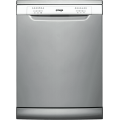 eBay The Good Guys - Omega ODW600S 60cm Freestanding Silver Dishwasher $318.4 + Free C&C (code)! Was $479
