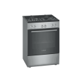 The Good Guys - Bosch 60cm Dual Fuel Upright Cooker $754 (RRP $4299)