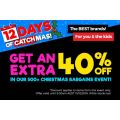 Extra 40% OFF In Cart: 500+ Christmas Bargains @ COD