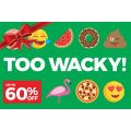 Catch -  Too Wacky - Christmas Edition: Up to 60% Off RRP - Bargains from $1