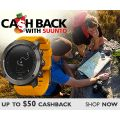 Up to $50 Cashback on Suunto Watches @ Wild Earth