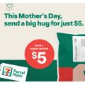 7-Eleven - $5 ParcelMate Mondays