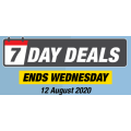 Supercheap Auto - 7 Days Deals - Valid until Wed 12th August