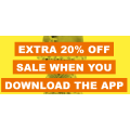 ASOS - Flash Sale: Extra 20% Off Sale Items via App (code)! Today Only