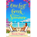 Amazon - Early Black Friday 2019.Countdown: Over 60 Book for $0.99 Each (Up to 95% Off) e.g. One Last Greek Summer Kindle Edition $0.99 (Was $19.99)