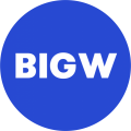 Big W - Clearance Sale: Up to 95% Off RRP - Items from $1