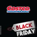 Costco - Latest Black Friday 2019 Coupons - Valid until Sun 1st Dec 2019