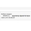 IKEA - Spend & Save Offer: $10 Off Orders - Minimum Spend $10 (code)