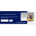 AMEX - Receive 50,000 Bonus Membership Rewards® Points with The American Express® Platinum Edge Credit Card