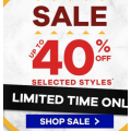The Athlete's Foot Boxing Day Sale 2019: Up to 40% Off Storewide [Adidas; CAT; New Balance; Nike; Puma etc.]