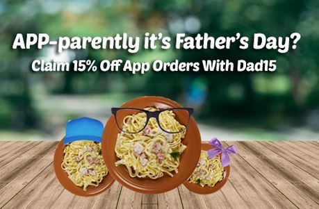 EatNow - 15% Off Orders via Android App Only (code)