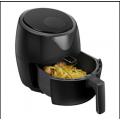 Harris Scarfe - 50% Off Air Fryer e.g. Healthy Choice 5L Digital Air Fryer Black AF540 $79.99 (Was $199.99); Healthy Choice 8L Air Fryer AF950 $99.99 (Was $249.99) etc.