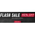 Kathmandu - Flash Sale: 40% Off Kathmandu Branded Gear - In-Store & Online