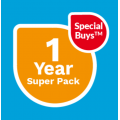 ALDI Mobile - 1 Year Prepaid Super Pack $99 (Unlimited Calls, SMS, MMS, 15GB Data)! Starts Wed, 26/6