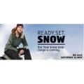 ALDI - Snow Gear Sale 2021 - Starts Saturday 22nd May