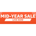 Amazon - Mid Year Sale: Over 1850 Bargains - Starts Today