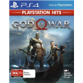 [Prime Members] God of War PS4 $17 Delivered (Was $34.99) @ Amazon