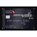 American Express Qantas Business Rewards Card - 150,000 Qantas Points + $100 Credit