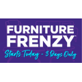Amart Furniture - Click Frenzy 2019: Up to 60% Off Storewide (3 Days Only)
