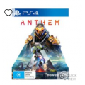 Target - Gaming Clearance Sale: Up to 95% Off RRP e.g. Anthem PS4 $5 (Was $79); Crackdown 3 Xbox One $19 (Was $99.95) etc.